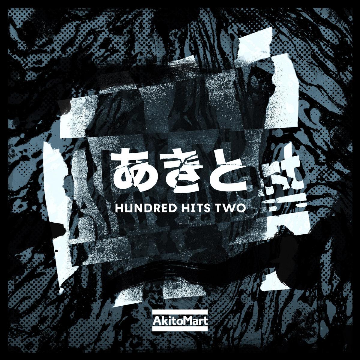 Akito - Hundred Hits Two Drum Sample Pack - AkitoMart